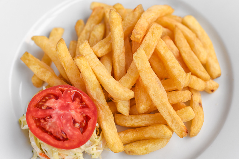 KIDDIE FRIES