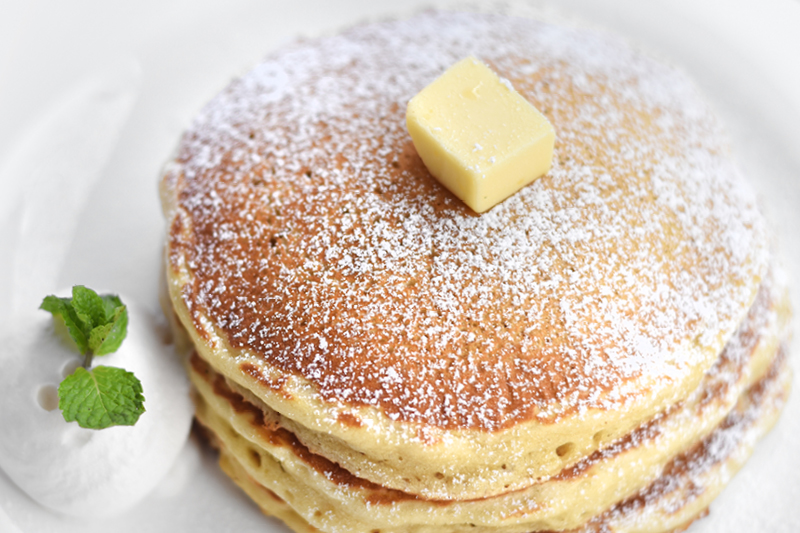 ORIGINAL BUTTERMILK PANCAKE