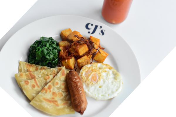 Ranger Breakfast